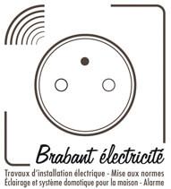 Brabant électricité